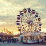 CDC Food Safety Tips at Fairs and Festivals