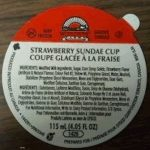 Recall of Ice Cream in Canada for Possible Listeria Updated