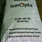 SunOpta Large Bags of Sunflower Seeds Recalled for Listeria