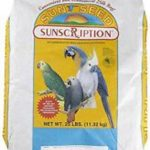 Vitakraft Sun Seed Recalls Rabbit & Macaw Diets for Listeria