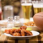 USDA Guide to Hosting a Safe Super Bowl Party
