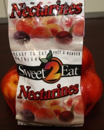 Sweet2Eat Listeria Recalled Fruit Canada