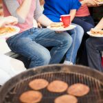 Grilling Food Safety