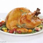 Thanksgiving Leftovers and Food Safety