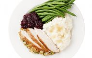 How to Cook Thanksgiving Turkey the Safe Way