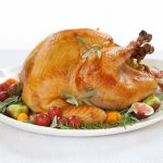 Follow Thanksgiving Food Safety Steps from the CDC For a Safe Holiday