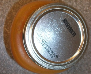 The Soup Boy Carrot Soup Botulism Recall