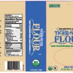 Tiger Nuts Flour Is Recalled For Possible Salmonella Contamination