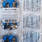 Top Quality Beef HVM Dog Food Recalled For Salmonella and Listeria