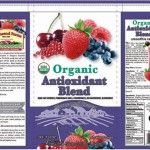 Hepatitis A Outbreak Associated with Townsend Farms Berries Grows to 122