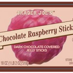 Trader Joe's Chocolate Sticks Recalled in Canada