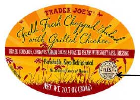 Lawyer for Trader Joes Salad E. coli Outbreak