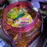 Tropique Assorted Fruit Jelly Bag Recalled For Choking Hazard