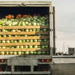 FSMA Final Rule on Sanitary Transportation of Food Released