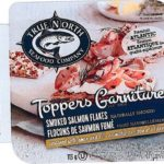 Smoked Salmon Flakes Recalled in Canada for Listeria