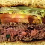 E. coli in Rare Burger Hospitalizes MI Man For 10 Days