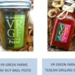 VR Green Farms Botulism Recall