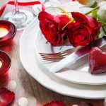 Tips for a Safe and Healthy Valentine's Day Dinner