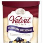 Velvet Ice Cream Recalled For Possible Listeria Contamination