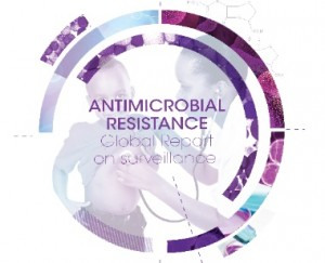WHO Antibiotic Report