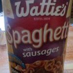 Wattie's Canned Spaghetti Recalled for No Inspection