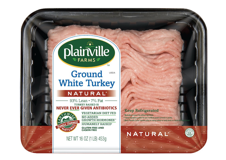 Wegmans Plainville Ground Turkey Salmonella Outbreak Sickens 28