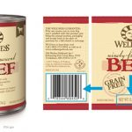Wellpet Recalls Canned Topper for Dogs for Elevated Hormone