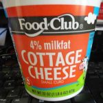 Westby Cottage Cheese Retrieved for Improper Pasteurization