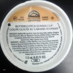 Recall of Wholesome Farms Sundae Cups for Listeria Updated in Canada