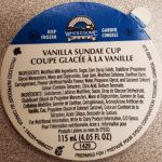 Wholesome Farms Sundae Cup Recalled in Canada for Listeria