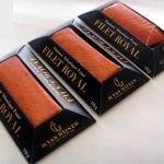 H. Van Wijnen Smoked Salmon Recalled for Possible Botulism
