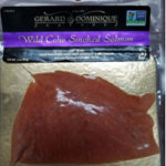 Seabear Recalls Cold Smoked Wild Coho Salmon Lox for Possible Botulism