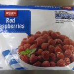 WinCo Frozen Red Raspberries Recalled For Norovirus