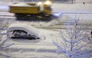 USDA Offers Advice for Those Affected by Winter Storm