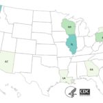 Wood Ear Mushroom Salmonella Outbreak Ends With 55 Sick