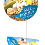 Yorgo Food Hummus (Hommus) Recalled for Possible Listeria