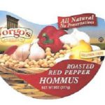 Yorgo Recalls All Food Products for Possible Listeria Monocytogenes Contamination