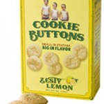 Zesty Lemon Cookie Buttons Recalled for Undeclared Peanuts