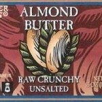 Almond Butter at Center of Salmonella Food Recall