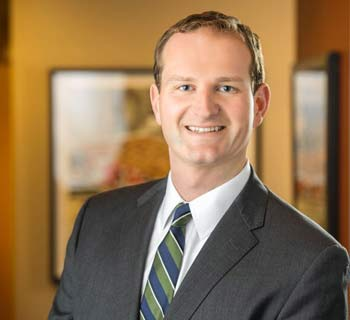 Attorney Ryan Osterholm