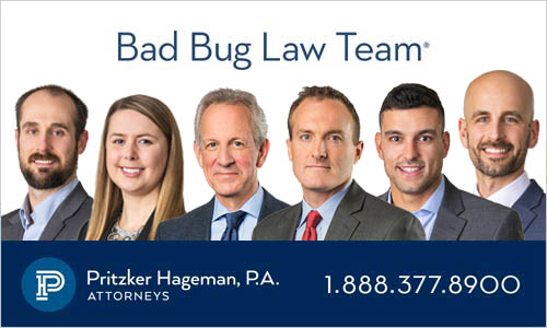 The Food Poisoning Attorneys At Pritzker Hageman 1-888-377-8900