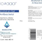 bio aaa Advance Hand Sanitizer Recalled For Possible Methanol