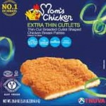 Chicken Cutlets Recalled for Listeria Risk