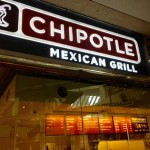 Chipotle Locations Affected by Salmonella Outbreak