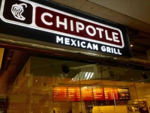 Chipotle E.coli outbreak
