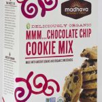 Chocolate Chip Cookie Mix Recalled for Undeclared Milk
