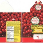 Cape Cod Provisions Recalls Candy for Undeclared Almonds
