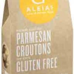 Aleias Gluten Free Croutons Recalled for Undeclared Peanut