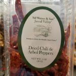 Jansal Valley® Dried Chili De Arbol Peppers Recalled for Undeclared Peanuts