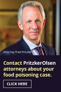 Food Poisoning Attorney